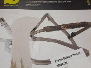 Summit Treestands Adjustable Goliath Gunrest