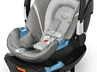 Cybex Aton 2 Sensor Safe Infant Car Seat   Manhattan Gray
