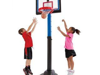 little Tikes Adjuatable Basketball Goal