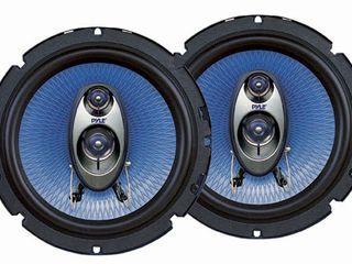 Pyle Pl63Bl Blue label Speakers