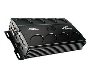 Audiopipe APMI 4095 1300 Watt MOSFET 4 Channel Amp Car Audio Speaker Amplifier