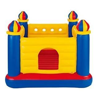 Jump O lene Castle Bouncer