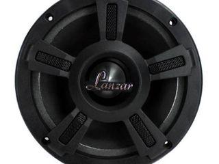 lanzar OPTI6MI Opti Drive 500 Watt 6 5 Inch High Power Midbass Speaker  single