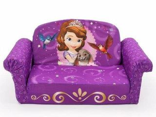 Marshmallow   couch   Sofia the First