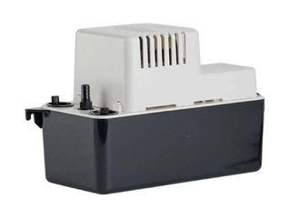 little Giant VCMA 15Ul 1 50 horsepower 115 volts VCMA Series Automatic Condensate Removal Pump