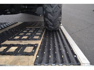 Caliber lowPro Grip Glide Single Set for ATV Trailer Ramp   8 Piece  RETAIl  99 95