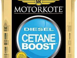 Motorkote Diesel Cetane Boost  64 Ounce  RETAIl  24 38