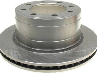 ACDelco Silver 18A1592A Rear Disc Brake Rotor  RETAIl  65 78