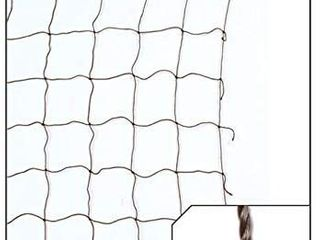Champro Twisted Volleyball Net  RETAIl  19 87