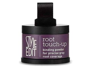 Style Edit Hair Product    17  BlACK Root Touch Up Binding Powder    1  BlACK Fill Fx Hair Filling Powder  RETAIl  611 82