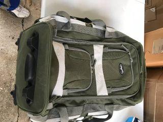 Olympia Travel Bag