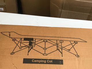 Redcamp outdor equipment campin Cot