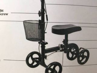 Knee Walker Scooter