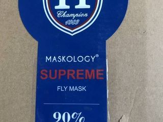 Champion Maskology Ssupreme Fly Mask