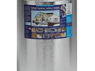 Reflectix 100 ft x 24 in Double Reflective Insulation