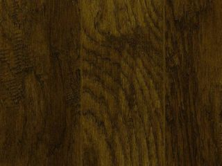 Home Decorators Collection Hand Scraped Tanned Hickory 12 mm Thick x 5 9 32 in  Wide x 47 17 32 in  length laminate Flooring  12 19 sq  ft    case  Dark