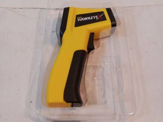 General Hawkeye Non contact Infrared Thermometer  8309