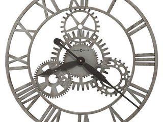 Howard Miller 625687 Sibley Wall Clock Wall Clock
