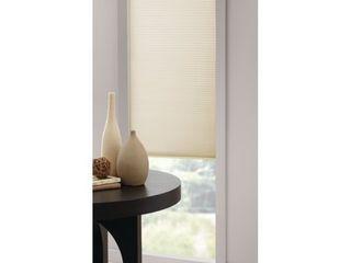 White Cordless Honeycomb designed Cellular Window Shade