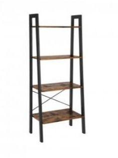Asagle 4 ladder shelves