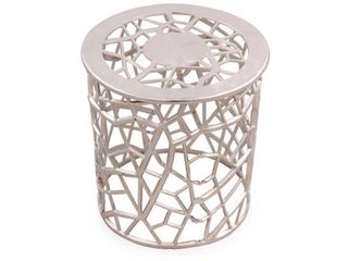 Foreign Affairs Home Decor Jewel Accent Table