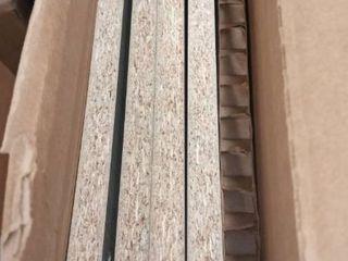 Wood Grain Closet Kit