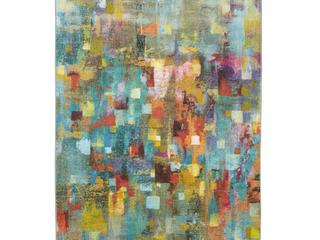 Mohawk Home Confetti Canvas Area Rug Retail 322 99