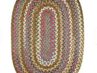 Rhody Rug Charisma Indoor Outdoor Braided Rug Retail 352 49