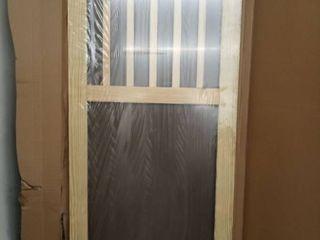 Screen Tight Wooden Screen Door