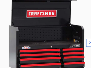 41 Inch Craftsman 2000 Series 8 Drawer Tool Chest With outlet