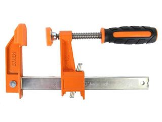 Jorgensen 3724 HD 24 Inch Heavy Duty Steel Bar Clamp