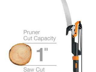 Fiskars Extendable Tree Trimmer