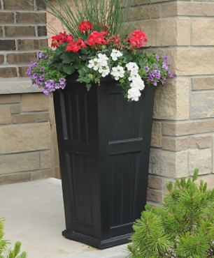 Mayne Outdoor Products of Distinction Cape Cod Trail Planter