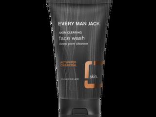 EVERY MAN JACK FACE WASH   SAlICYlIC ACID   CREAM