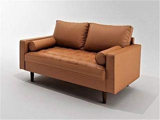 US Pride Mid century modern sofa  Retail 459 99