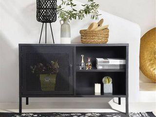 Furniture R 1 Door Accent Cabinet  Retail 199 49