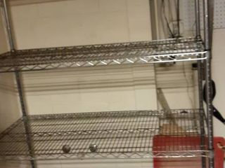 48 x 24 metro shelf