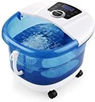 Foot Spa Bath Massager