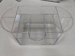 MySpace Acrylic Desk Organizer