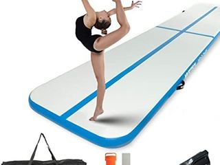 Inflatable Gym Tumbling Mat