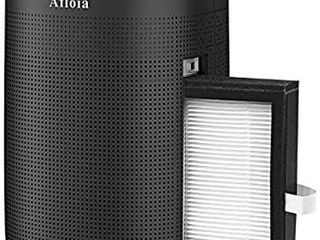 Afloia Air Purifier with Dehumidifier Function