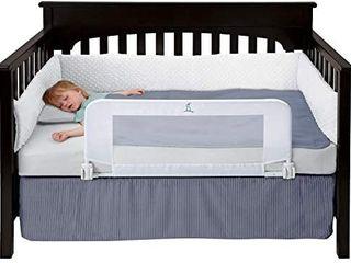 Convertible Crib Toddler Bed Rail Guard