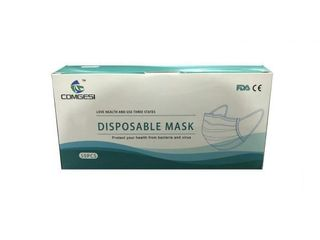 Comgesi Disposable Mask 50 Count