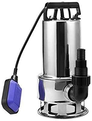 Homdox Submersible Water Pump