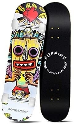 Easy Way Complete Skateboards  Standard Skateboards