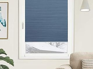 Grandekor Window Blackout Blinds Room Darkening Shade Cellular Shades for Bedroom