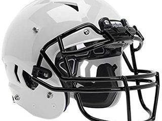 Schutt Sports Vengeance A11 Youth Football Helmet with Facemask