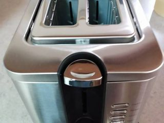 Mega Casa 2 Slice Toaster by Zoker