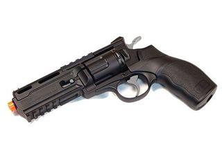 Elite Force H8r Gen2 Co2 Powered 10 shot Airsoft Pistol Revolver 2279553