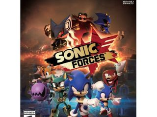 Sonic Forces   Xbox One  Video Games
